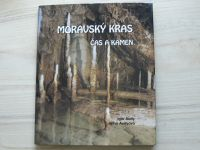 Audy, Audyová - Moravský kras - Čas a kámen (1993)