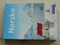 Lonely Planet - Norsko (2008)