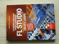 Petelin - Vytváříme a mixujeme hudbu v programu FL STUDIO (2006) CD příloha