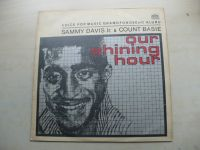 Sammy Davis Jr. a hrabě Basie - Our shining hour  - naše zářící hodina (1969)
