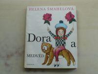 Šmahelová - Dora a medvěd (1989)