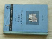 Batrakov, Kin - Základy radiotechniky (Naše vojsko 1954)