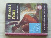 Dobrovolný - Technická fysika - Zajímavě pro každého (1952)
