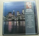 Frank Sinatra - Legendary concerts vol. 3 - Angel Eyes