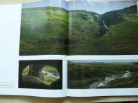 Luner - Barvy Skandinávie a Islandu (2008)