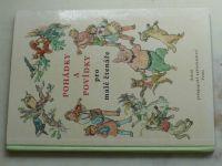 Pohádky a povídky pro malé čtenáře (1965)
