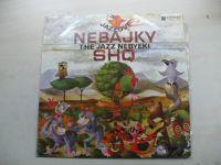 SHQ – Jazzové Nebajky - The Jazz Nebyeki (1973)