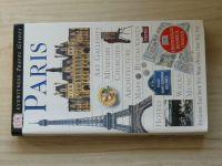 Tillier - Paris - Eyewitness Travell Guides (DK London 2002)