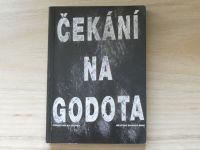 Beckett - Čekání na Godota (Divadlo B. Polívky, Městské divadlo Brno 2003)