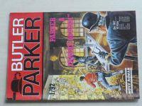 """Butler Parker sv. 007 - Parker a ,,Tančící obušek"""" (nedatováno)"""