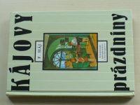 Háj - Kájovy prázdniny (1991)