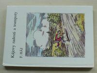 Háj - Kájovy radosti a trampoty (1991)