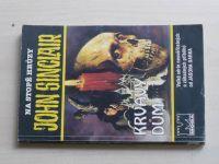 Na stopě hrůzy - John Sinclair - Dark - Krvavý dům (1995)