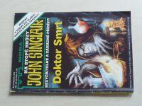 Na stopě hrůzy sv. 019 - John Sinclair - Doktor Smrt (nedatováno)