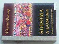 Podracký - Sodoma a Gomora - Poselství zaniklého světa (2009)
