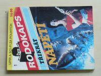 Rodokaps 1 - Upír a sci-fi - Třikrát napětí (1992)