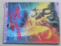 Rodokaps 254 - Ren Dhark - Canter - Zázračný svět Robon (1993)