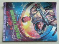 Rodokaps 261 - Ren Dhark - Torsten - Strážci vesmíru (1993)