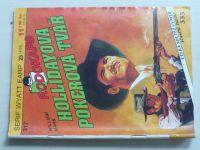 Rodokaps 317 - Šerif Wyatt Earp - Mark - Hollidayova pokerová tvář (1994)