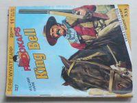 Rodokaps 327 - Šerif Wyatt Earp - Mark - King Bell (1994)