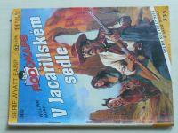 Rodokaps 360 - Šerif Wyatt Earp - Mark - V Jacarillském sedle (1994)