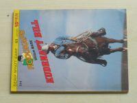 Rodokaps 514 - Šerif Wyatt Earp - Mark - Kudrnatý Bill (1995)