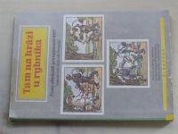 Tam na hrázi u rybníka - Čtení obrázků pro nejmenší děti (1986)