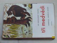 Tolstoj - Tři medvědi (1978)