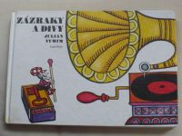 Tuwim - Zázraky a divy (1988)