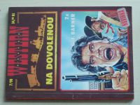 Western na dovolenou 7 - 2x G. F. Barner (1998)