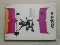 Duspiva, Šaman - Vzpírání (1983)