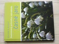 Ilustrovaný průvodce zahrádkáře - Časné jaro, Pozdní jaro, Léto, Pozdní léto, Podzim, Zima (6 knih)