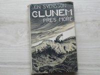 Jon Svensson - Člunem přes moře (1937)