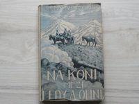 Jon Svensson - Na koni mezi ledy a ohni (1940)