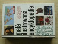 Malá ilustrovaná encyklopedie (sest. Chrobáková, Křehla... 1999)