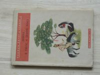 Pramen četby - Jedna z Tisíci a jedné noci - O mluvícím ptáku