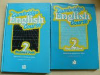 The Cambridge English Course 2 - Practice Book + Student´s Book (1991)