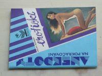 Budinský - Erotické anekdoty na pokračování (1990)