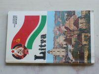 Griškevičius - Litva (1987)