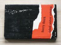 Harry Thürk - Údolí sedmi měsíců (1963)