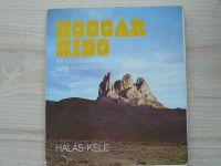 Hoggar Kibo - Na cestách k vrcholom Sahary a na Kilimindžáro (1980)