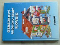 Obrázkový anglicko-český slovník (1993)