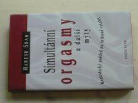 Shah - Simultánní orgasmy a další mýty (2000)