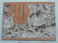 Vališ - Modely zkamenělin (1982)