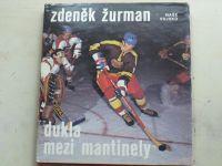 Žurman - Dukla mezi mantinely (1981)