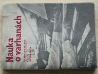 Bělský - Nauka o varhanách (Editio Supraphon 1984)