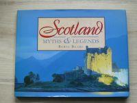 Beryl Beare - Scotland - Myths & Legends (1997) anglicky, Skotsko, Mýty a legendy