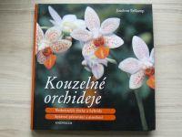 Erfkamp - Kouzelné orchideje - Správné pěstování a množení, druhy a hybridy