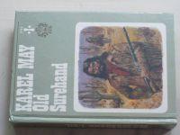 May - Old Surehand I.-II. (1984-85) 2 knihy