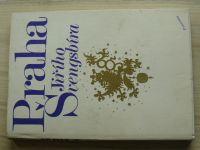 Praha Jiřího Švengsbíra (1984)